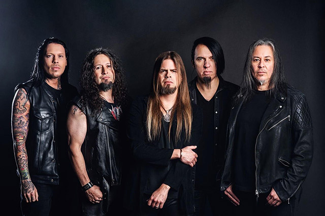 Queensryche prog metal